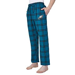 Men's Philadelphia Eagles Home Stretch Flannel Pajama Pants