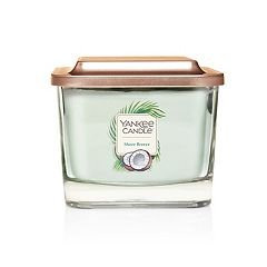 Yankee Candle Elevation Collection Shore Breeze Medium Square Candle
