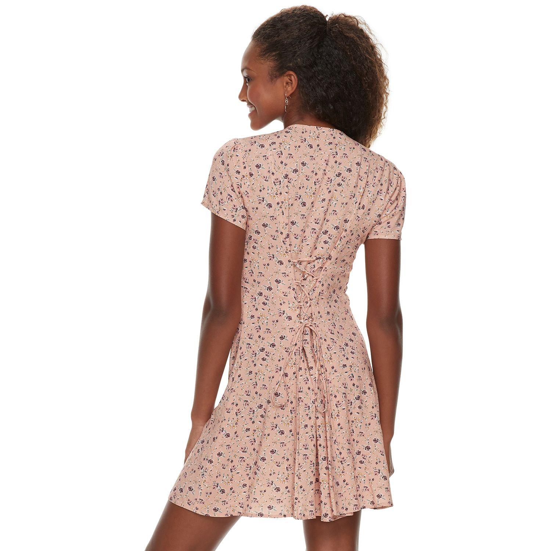 Juniors Rewind Dresses, Clothing | Kohl\'s