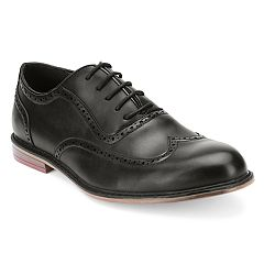 Xray Cabaletta Men's Wingtip Dress Shoes