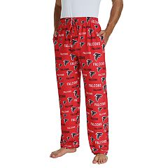 Men's Atlanta Falcons Midfield Pajama Pants