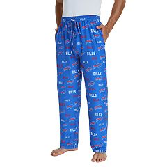 Men's Buffalo Bills Midfield Pajama Pants