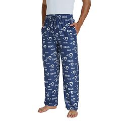 Men's Los Angeles Rams Midfield Pajama Pants