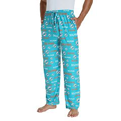 Men's Miami Dolphins Midfield Pajama Pants
