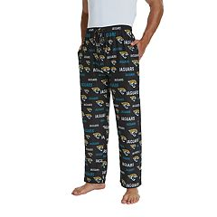 Men's Jacksonville Jaguars Midfield Pajama Pants