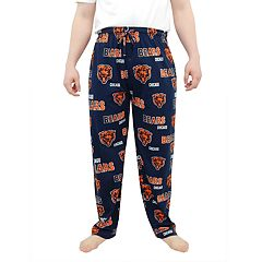 Men's Chicago Bears Midfield Pajama Pants