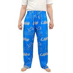 Men's Detroit Lions Midfield Pajama Pants