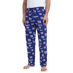 Men's New York Giants Midfield Pajama Pants