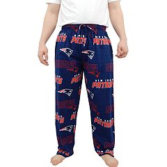 Men's New England Patriots Midfield Pajama Pants