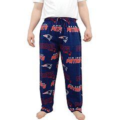 Men's New EnglandPatriots Midfield Pajama Pants