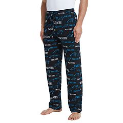 Men's Carolina Panthers Midfield Pajama Pants
