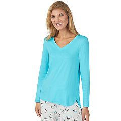 Women's Jockey V-Neck Pajama Tee