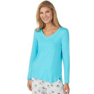 Women's Jockey V-Neck Pajama Tee