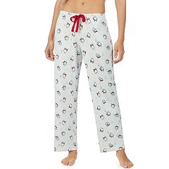 Women's Jockey Holiday Pajama Pants