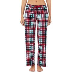 Women's Jockey Holiday Pajama Pants