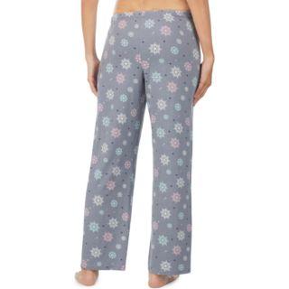 Women's Jockey Holiday Print Pajama Pants