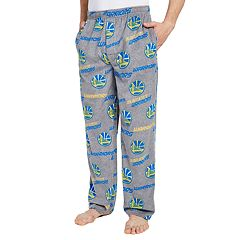Men's Golden State Warriors Achieve Fleece Pants
