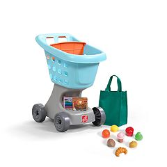 Step2 Little Helper's Shopping Cart & Shopping Set