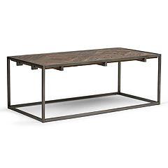 Simpli Home Avery Coffee Table