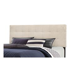 Hillsdale Furniture Delaney King Headboard with Frame
