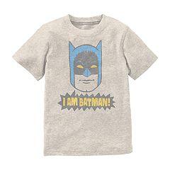 Baby Boy Jumping Beans® I am Batman Tee