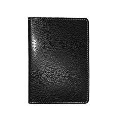 Natico Leather Passport Cover