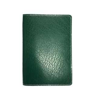 Natico Leather Passport Cover