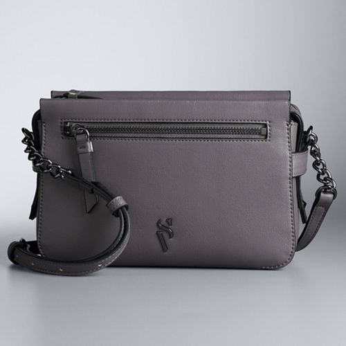Simply Vera Vera Wang Sintra Crossbody Bag