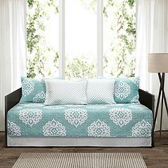 Lush Decor Sophie 6-piece Daybed Set