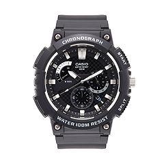 80762f90c4c0 Casio Men s Chronograph Watch - MCW200H