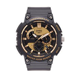 Mcw110h 2av Heavy Chronograph Casio Duty Men's Watch pUzVMGqS