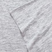 Urban Habitat Space Dyed Cotton Jersey Knit Sheet Set