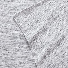 Urban Habitat Space Dyed Cotton Jersey Knit Sheet Set