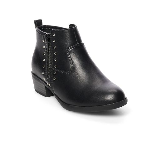 SO® Verona Girls' Ankle Boots