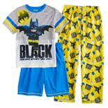 Boys 4-12 Lego Batman