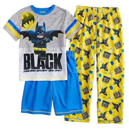 Boys 4-12 Lego Batman