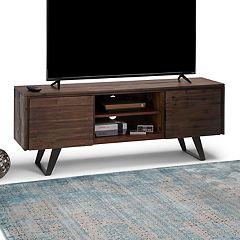 Simpli Home Lowry TV Stand