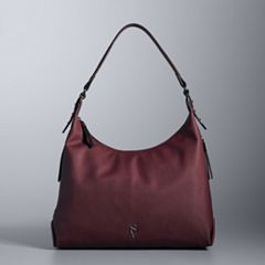 Simply Vera Vera Wang Elbridge Hobo