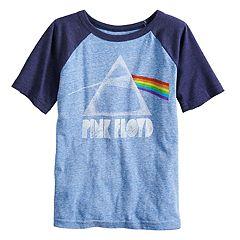 Boys 4-10 Jumping Beans® Pink Floyd Prism Raglan Graphic Tee
