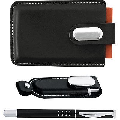 Natico Executive 4GB USB GiftSet