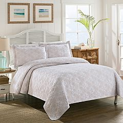 Sanibel Coverlet