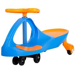 Hey! Play! Zigzag Ride-On Vehicle