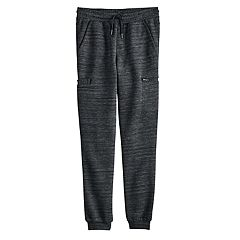 Boys 8-20 Urban Pipeline® Pull-On Modern Jogger Pants