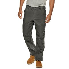 Men's Timberland PRO Gridflex Canvas Work Pants
