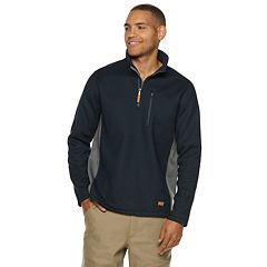 Men's Timberland PRO Sudwall Performance Fleece Top