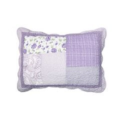 Donna Sharp Lavender Rose Standard Sham