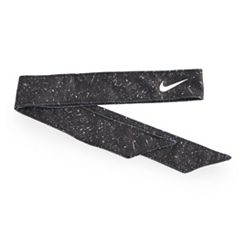 Women's Nike Dri-FIT Printed Skinny Head Tie