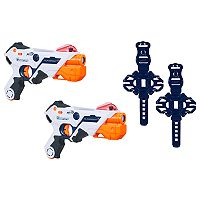 2-Pack Nerf Laser Ops Pro AlphaPoint
