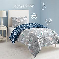 Dream Factory Purrfect Cat Comforter Set