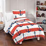 Dream Factory Sail Away Comforter Set